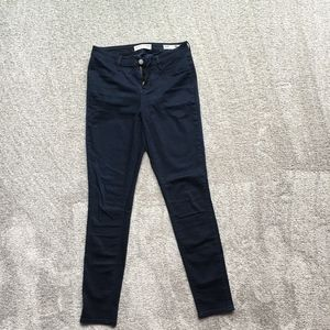 Bullhead denim co mid rise jeggings